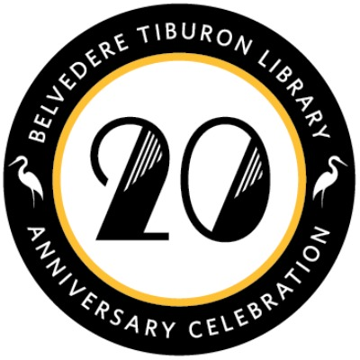 Library 20th Anniversary logo