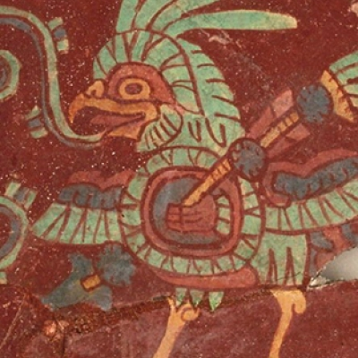 WOW presents: Teotihuacan: City of Water, City of Fire, deYoung Museum