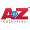 a to z database logo