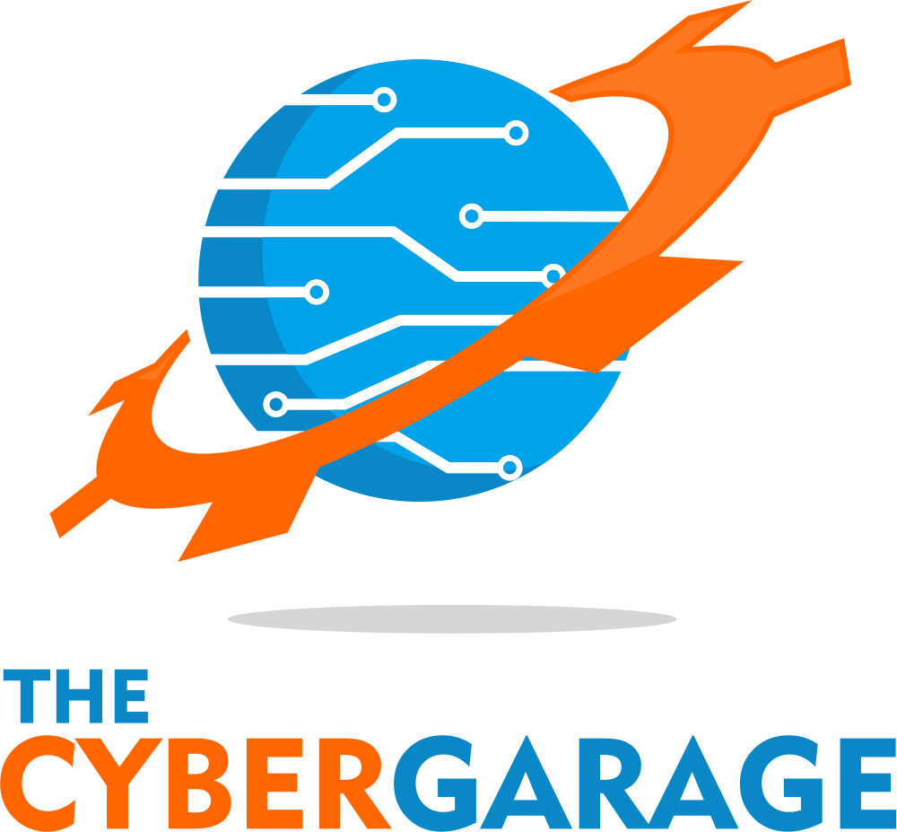 cyber garage maker space